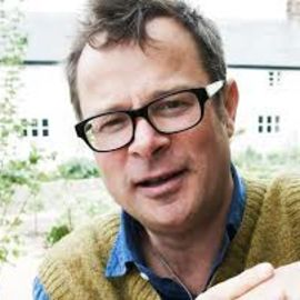 Hugh Fearnley-Whittingstall Headshot