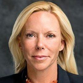 Saundra Pelletier Headshot