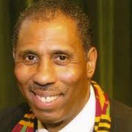 Dr. Jawanza Kunjufu Headshot