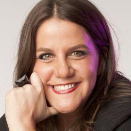 Rachel Shechtman Headshot