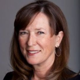 Mary Reckmeyer, Ph.D. Headshot
