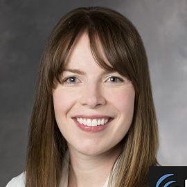 Dr. Lucy Kalanithi Headshot