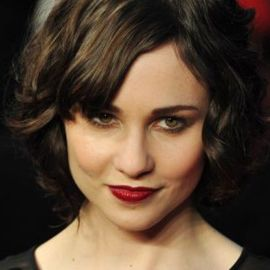 Tuppence Middleton Headshot