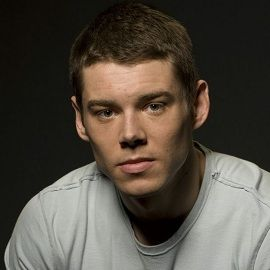Brian J. Smith Headshot