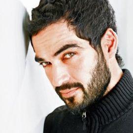 Alfonso Herrera Headshot