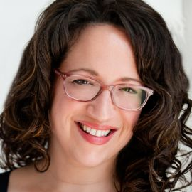 Amy Webb Headshot