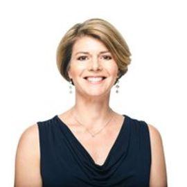 Amy Myers, MD Headshot