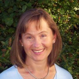 Natasha Campbell-McBride, MD Headshot