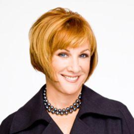 Brenda Watson Headshot