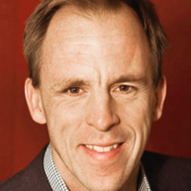 Johan Brenner Headshot