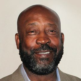 Tony Nathan Headshot