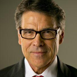 Rick Perry Headshot