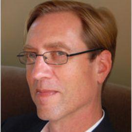 Paul Pierson Headshot