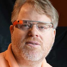 author robert scoble shares - HD 3000×3000