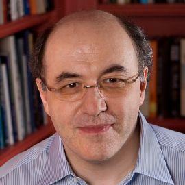 Stephen Wolfram Headshot