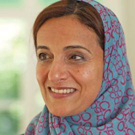 Sheikha Lubna Al Qasimi Headshot