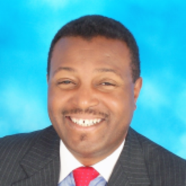 Malcolm Nance Headshot
