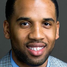 Maverick Carter Headshot