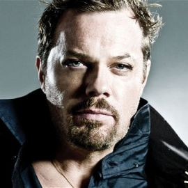 Eddie Izzard Headshot