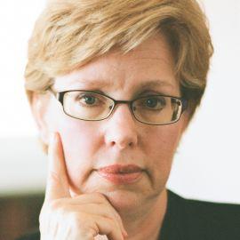 Barbara Mancini Headshot