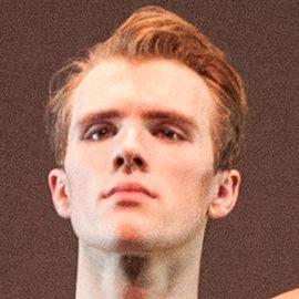 Dance Theatre of Harlem Headshot