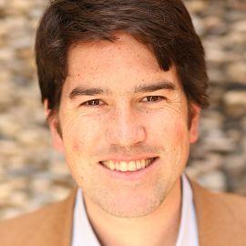 Joshua M. Evans Headshot