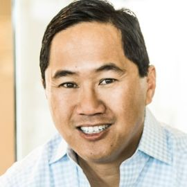 Richard Wong Headshot