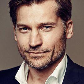 Nikolaj Coster-Waldau Headshot