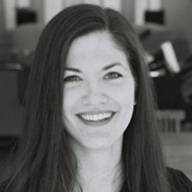 Christine Rosen Headshot
