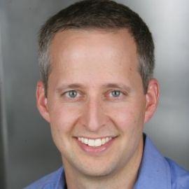Clint Greenleaf Headshot