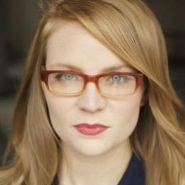 Emily Tarver Headshot