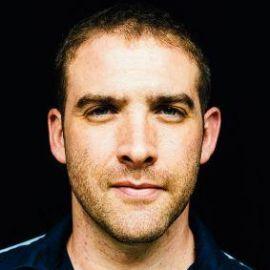 Michael Gulotta Headshot