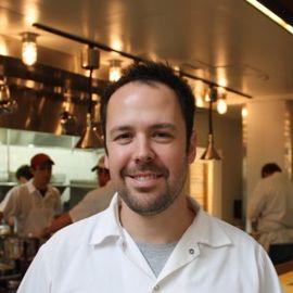 Aaron Silverman Headshot