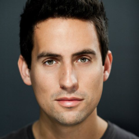 Ed Weeks Headshot