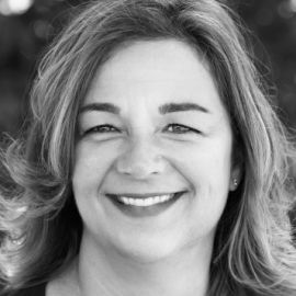 Lisa Maulhardt Headshot