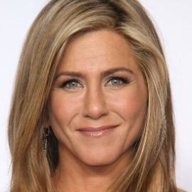 Jennifer Aniston Headshot