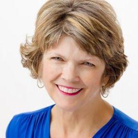 Cathy Seeley Headshot