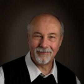 Timothy Rasinski, Ph.D Headshot