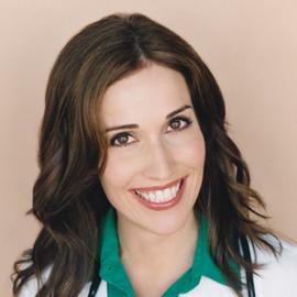 Dr. Tanya Altmann Headshot