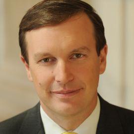 Chris Murphy Headshot