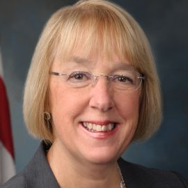 Patty Murray Headshot