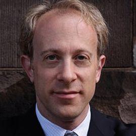 Jeff Shesol Headshot