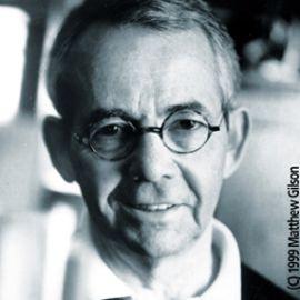 Joseph Epstein Headshot