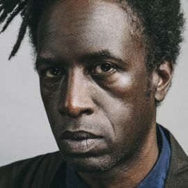 Saul Williams Headshot