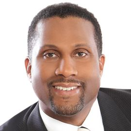 Tavis Smiley Headshot