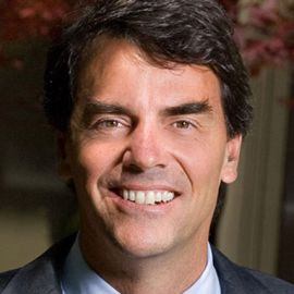 Tim Draper Headshot