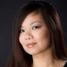 Christine Lu Headshot