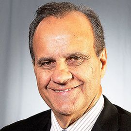 Joe Torre Headshot