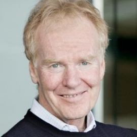 Peter Senge Headshot