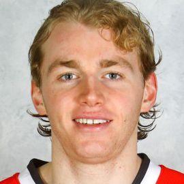 Patrick Kane Headshot
